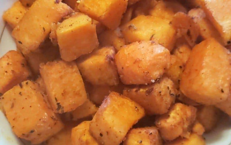 air-fryer-sweet-potatoes