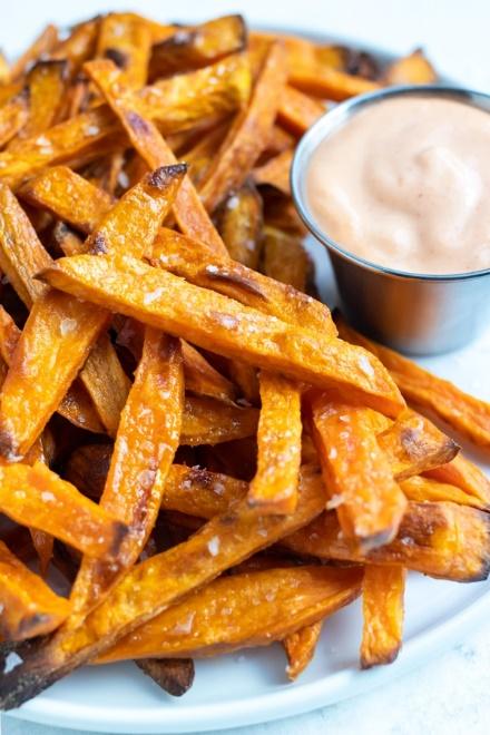 baked-sweet-potato-fries
