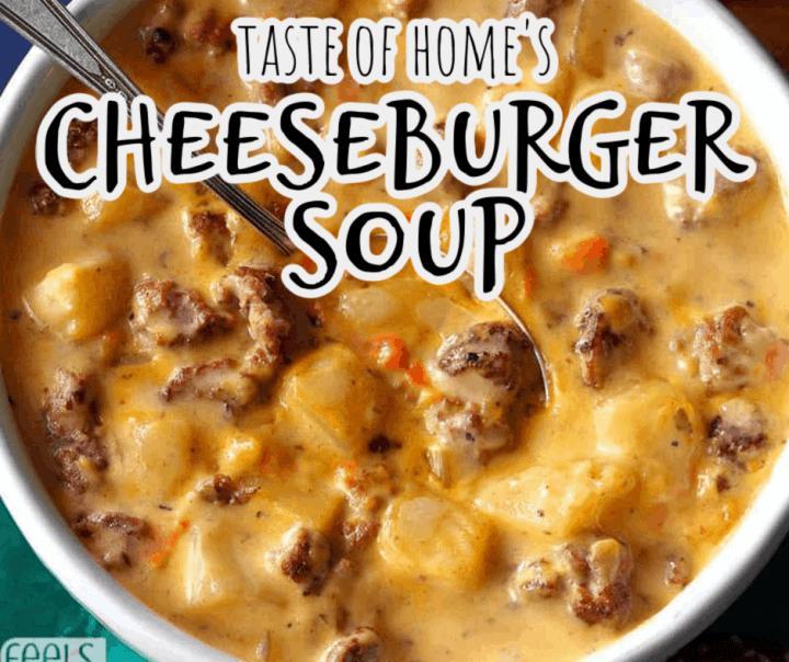 cheeseburger-soup