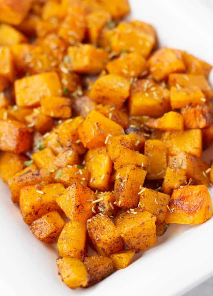 cinnamon-butternut-squash-roasted-with-herbs