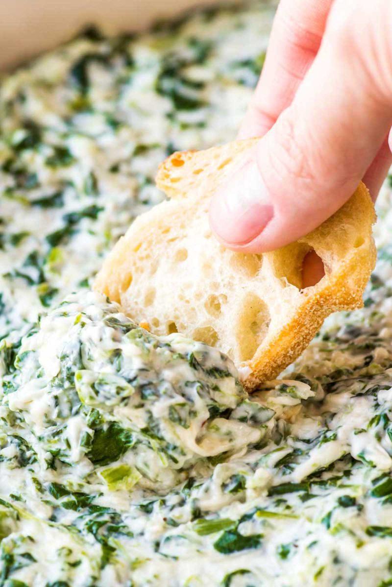 creamy-spinach-dip