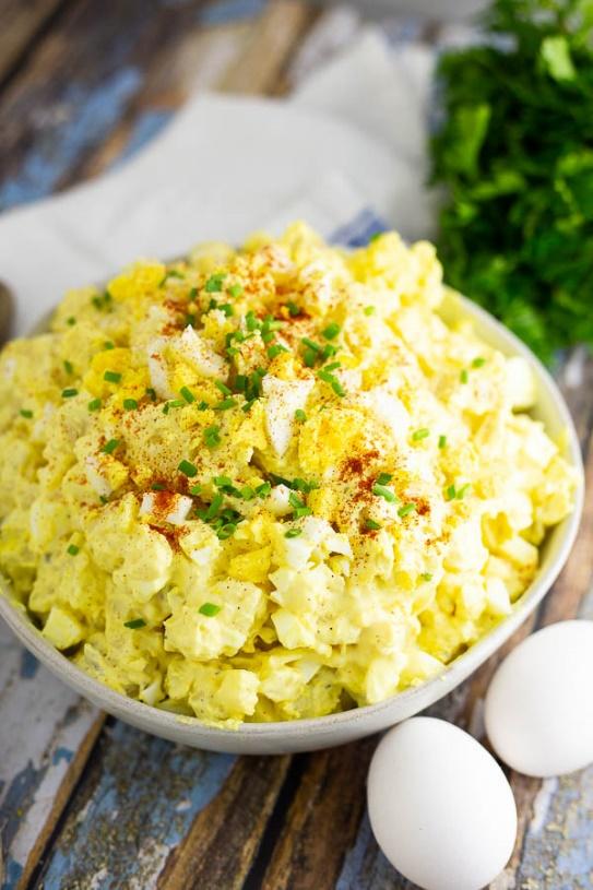 deviled-egg-potato-salad
