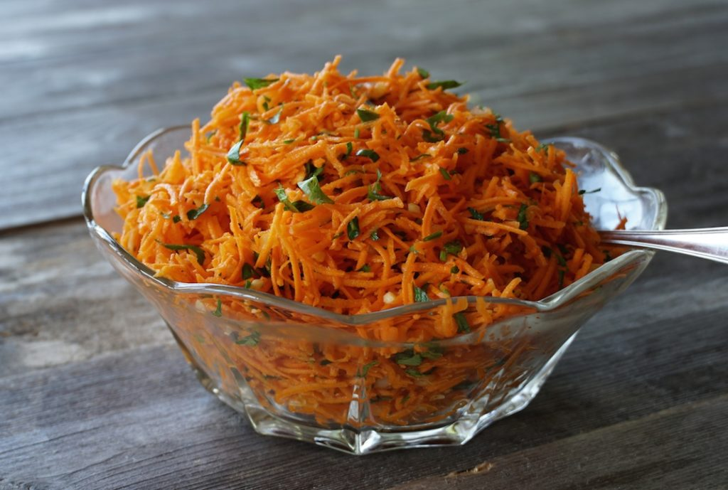 grated-carrot-salad