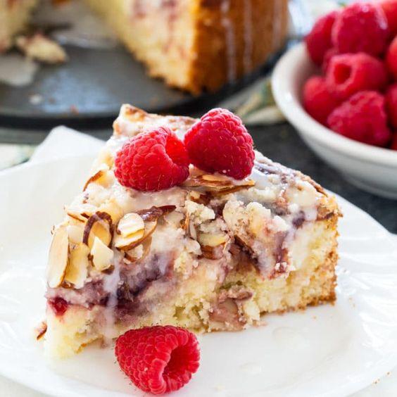 raspberry-almond-coffee-cake