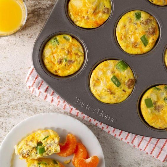scrambled-eggs-muffin