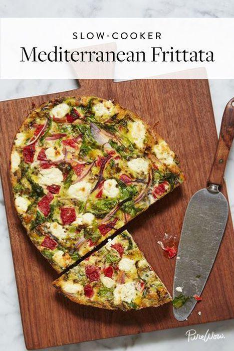 slow-cooker-mediterranean-frittata