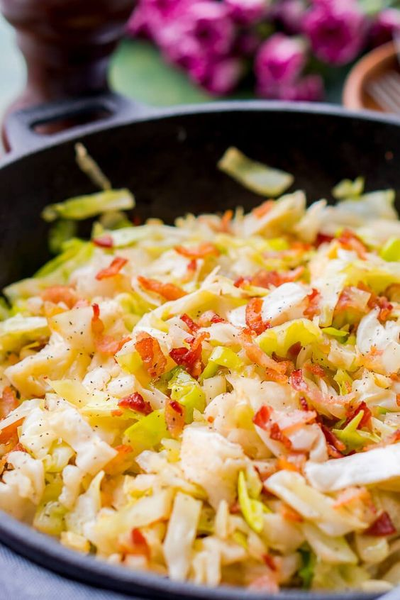 cabbage-and-bacon