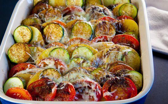 summer-vegetable-gratin