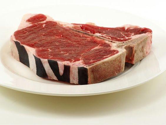 zebra-steak