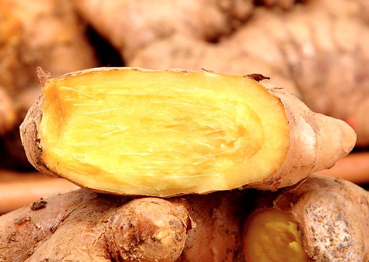 fresh-ginger